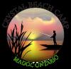 Crystal Beach Camping Resort Logo